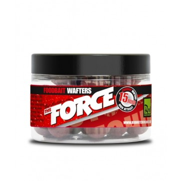 Rod Hutchinson Force Wafters 15mm