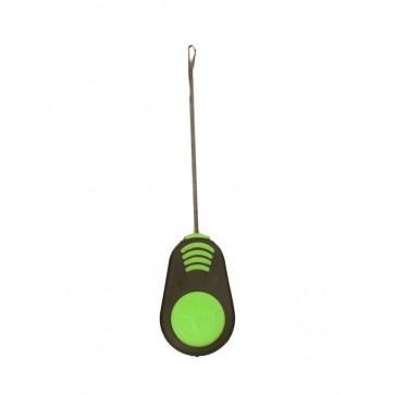 Korda Heavy Latch Needle 7 cm (green)