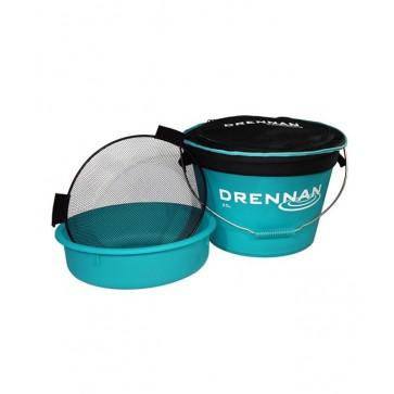Drennan Bait Bucket Set 25L