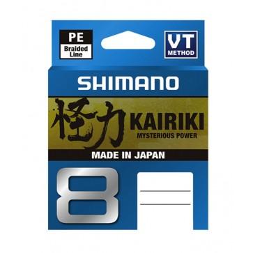 Shimano Kairiki 150m Yellow