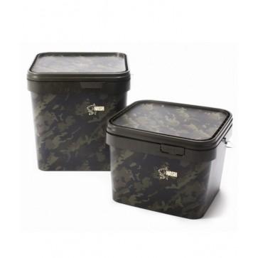 Nash Rectangular Bait Bucket