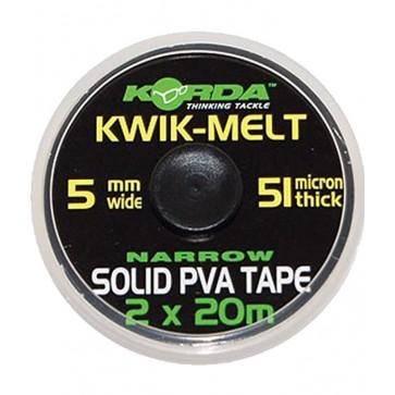 Korda Kwik-Melt PVA Tape - 5 mm