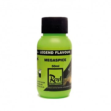 R.H. Legend Flavour Megaspice 50ml