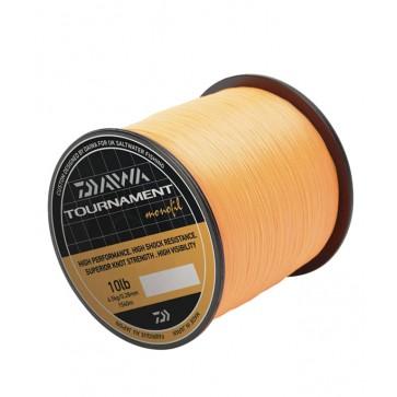 Daiwa Tournament Monofil Orange