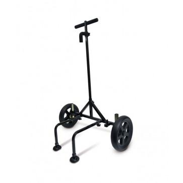 Korum Chair Twin Wheel Trolley