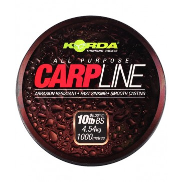 Korda Carp Line 1000m