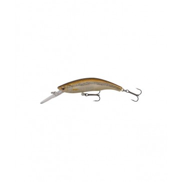 Savage Gear 3D Minnow Diver 9.5cm 19g F