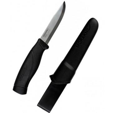 Moraknife Companion Heavy Duty Black