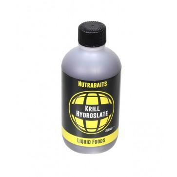 Nutrabaits Liquid Food Krill Hydrolysate 250ml
