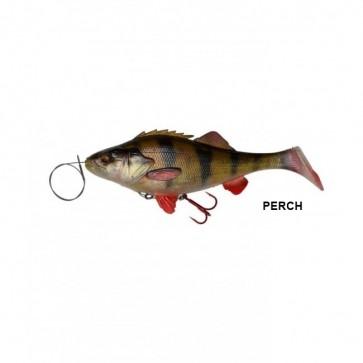 Savage Gear Perch Shad 12.5cm 25g SS