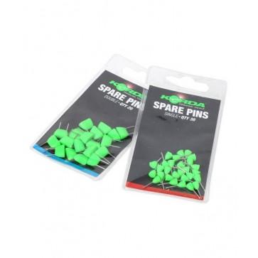 Korda Pins for Rig Safes