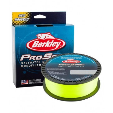 Berkley Pro Spec Saltwater Mono 300m Yellow