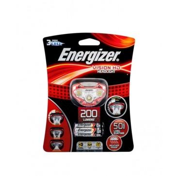 Energizer Vision Headlight HD