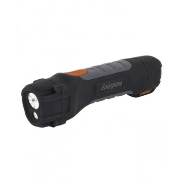 Energizer HardCase Professional 4AA LED Flashlight LP30151