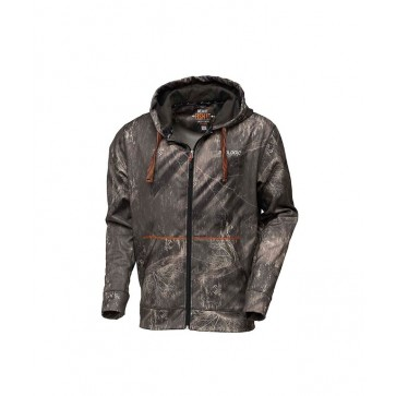 Prologic RealTree Fishing Zip Hoodie