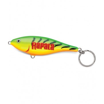Rapala Rattlin Rapala Lure Key Ring/Bulk 1kom