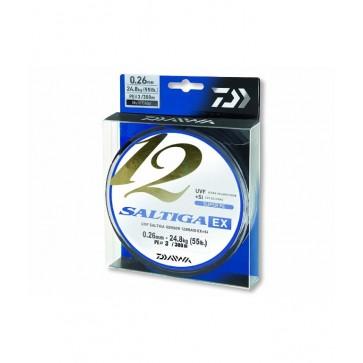 Daiwa Saltiga 12 Braid EX+SI 300m