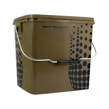Sticky Baits Bucket 13l