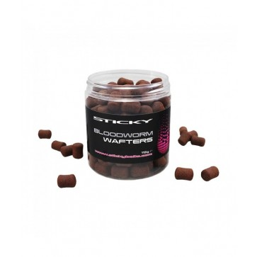 Sticky Baits Blodworm Wafters 130g