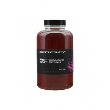 Sticky Baits Fish Sauce 500ml