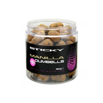 Sticky Baits Manilla Dumbells 160g