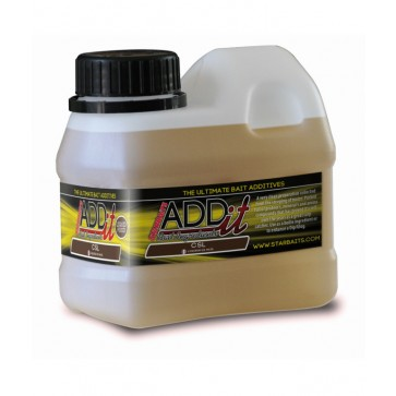 Starbaits Add' It Liquid 500ml CSL