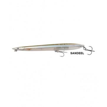 Savage Gear MAG Sandeel Surf Walker 210 41g F