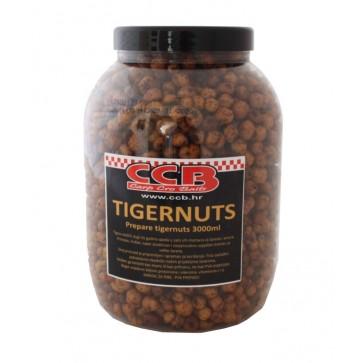 Carp Cro Baits Tigernuts 8/20mm 3l 100% PVA friendly