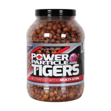Mainline Jumbo Tigers with added Multi-Stim Tigernut 3kg