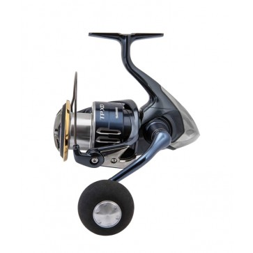 Shimano Twin Power XD C5000 XG