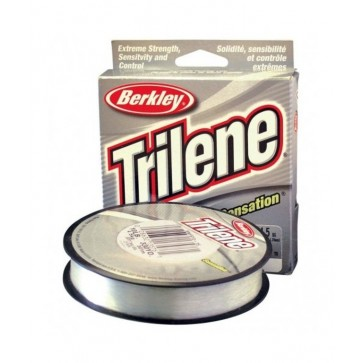 Berkley Trilene Sensation 300m Transparent
