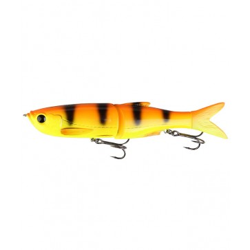 Savage Gear 3D Bleak Glide Swimmer 16.5Cm 49G Golden Ambulance