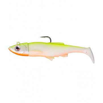 Savage Gear 3D Sardine 2+1 10cm #1/0 21g - Lemon Back