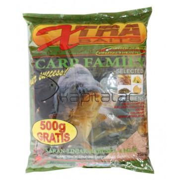Xtra Carp Family 2,5 kg