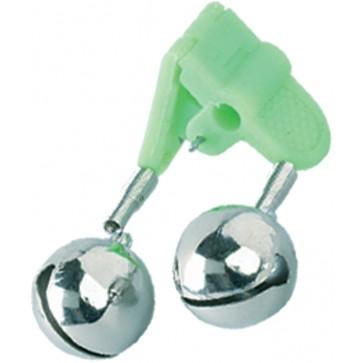 Jaxon Double Bell 15mm