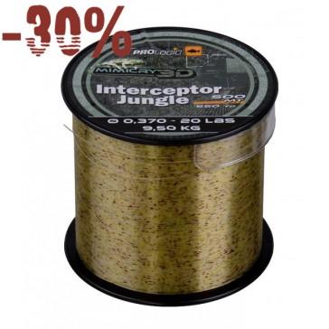 Prologic Interceptor Mimicry Jungle 500m