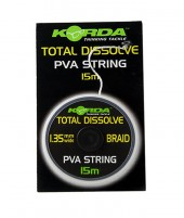 Korda PVA String 15m Spool