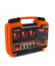 Fox Micron MR+ 3-rod Set