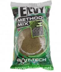 Bait Tech Envy Hemp&Halibut 2kg