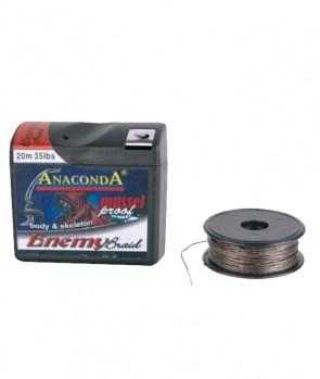 Anaconda Enemy Braid 20m/35lbs