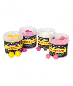 Nutrabaits Alternative Hookbait Pop-up Pink Pepper 20mm
