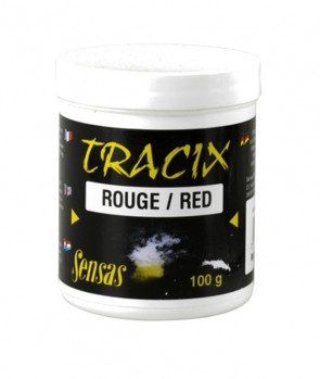 Sensas Tracix 100g Red