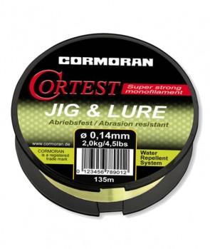 Cormoran Cortest Jig&Lure 135m