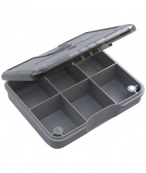Guru Feeder Accessory Box 6 compartments