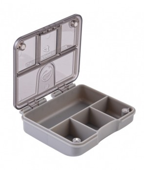 Guru Feeder Accessory Box 4 Compartments