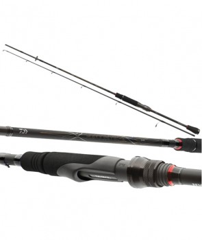 Daiwa Ballistic-X Sea Trout