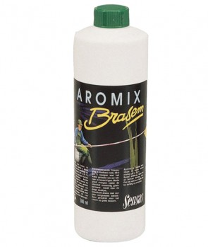 Sensas Aromix 500ml Brasem