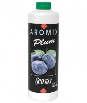 Sensas Aromix 500ml Šljiva