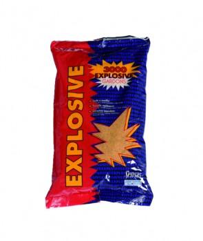 Sensas 3000 Explosive 1kg