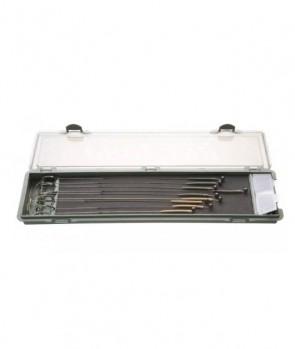 Cormoran Pro Carp Rigbox 34.5x9x2.6cm